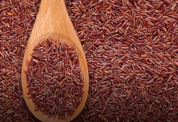 کاهش کلسترول با برنج مخمر قرمز