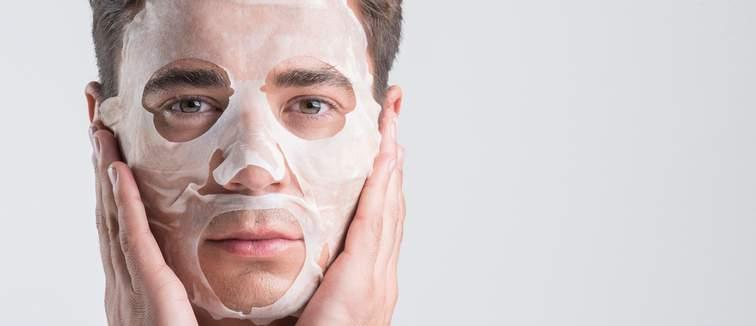 اهمیت مواد موجود در ماسک صورت