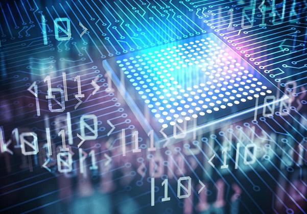 کامپیوترهای کوانتومی چیست