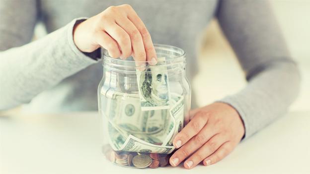 راه های پس انداز پول و سرمایه گذاری