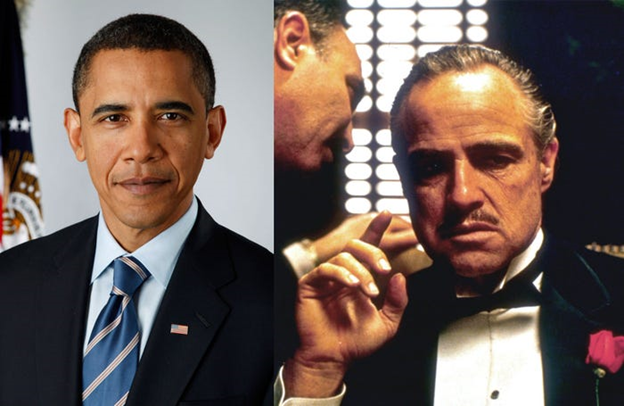 فیلم های مورد علاقه باراک اوباما