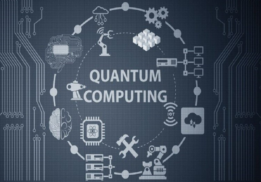 رایانههای کوانتومی چگونه کار میکنند و چه انتظاری از آنها داریم؟undefined