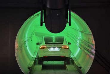 آینده تونلهایی که ایلان ماسک میسازد چگونه خواهد بود؟