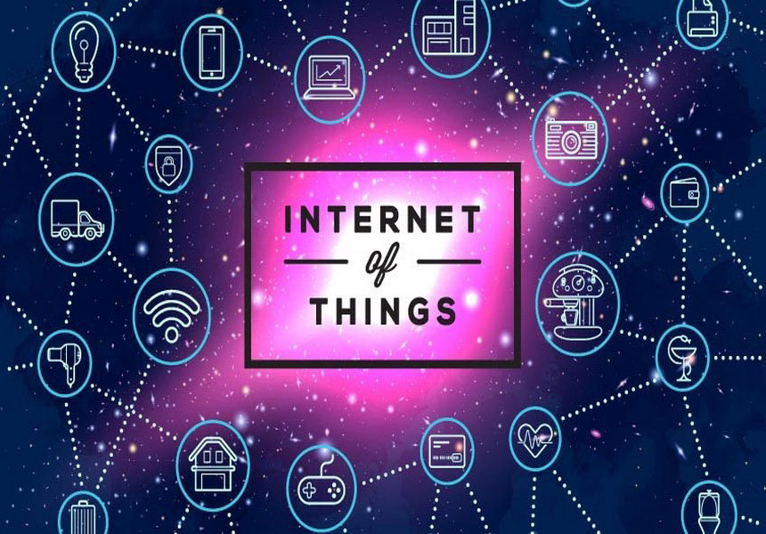 8 کاربرد برتر اینترنت اشیا در سال 2020undefined