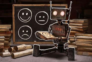 توانایی ماشینها در خواندن احساسات افراد