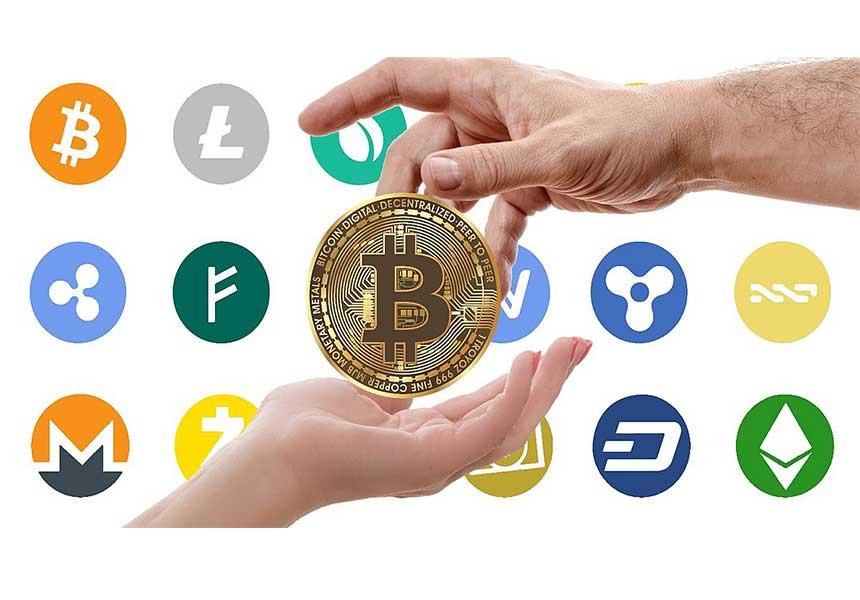 همه چیز درباره ارز دیجیتالundefined