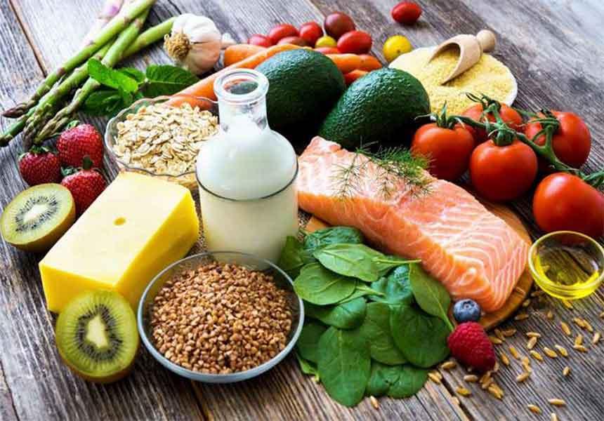 نقش تغذیه در تقویت ایمنی سیستم تنفسی در برابر کروناundefined