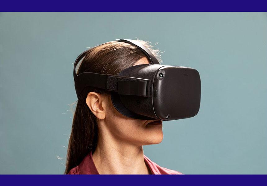 واقعیت مجازی یا VR چیست ؟undefined