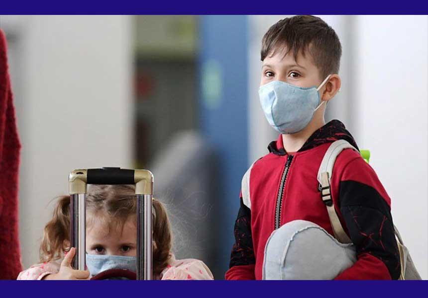 بیماری کاوازاکی چیست؟undefined